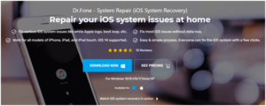 Quick fix iPhone Boot Loop