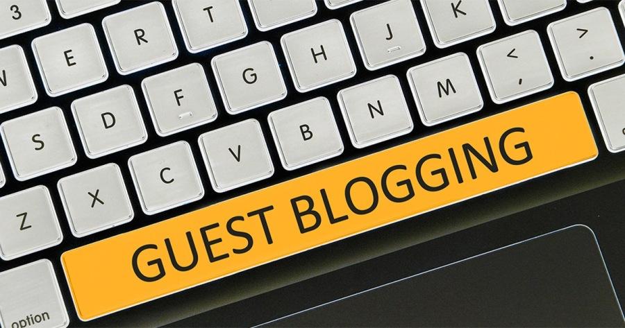 guest blogging services