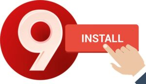 9apps APK Download 2018 ForAll App Installation