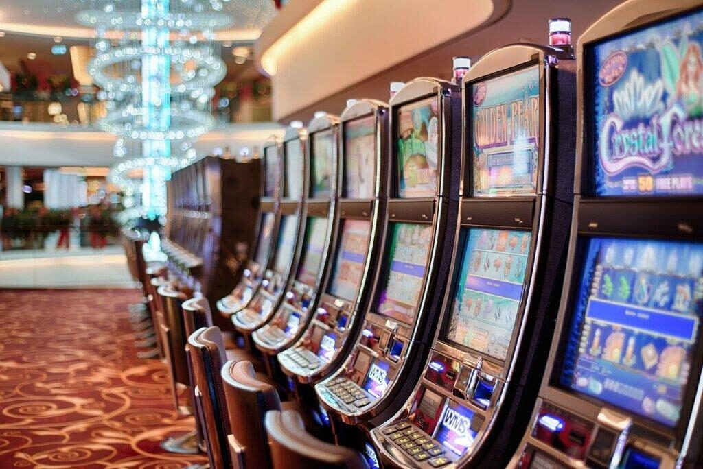 Countries That Slots Casinos Operate Freely