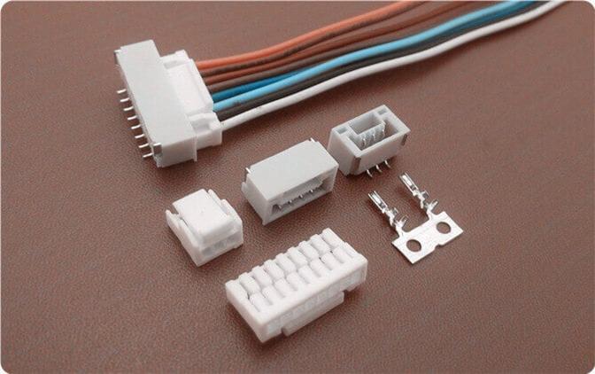 Picoblade Connectors