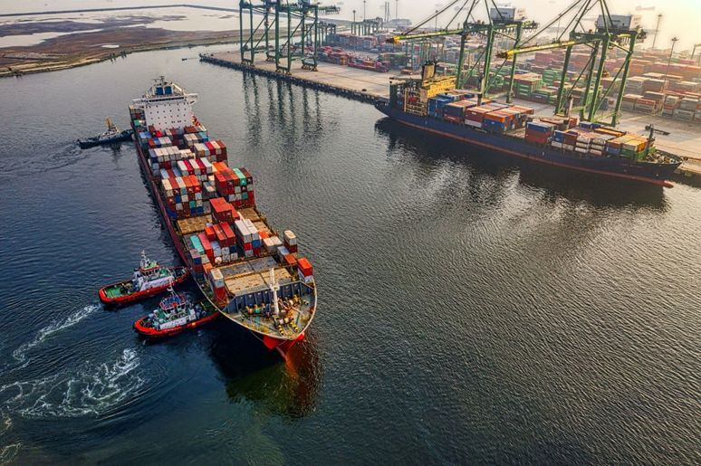 knowing about freight forwarding
