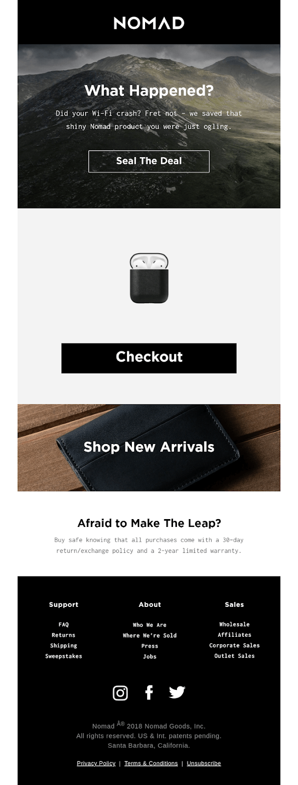 A Deep Dive into Cart Abandonment Emails