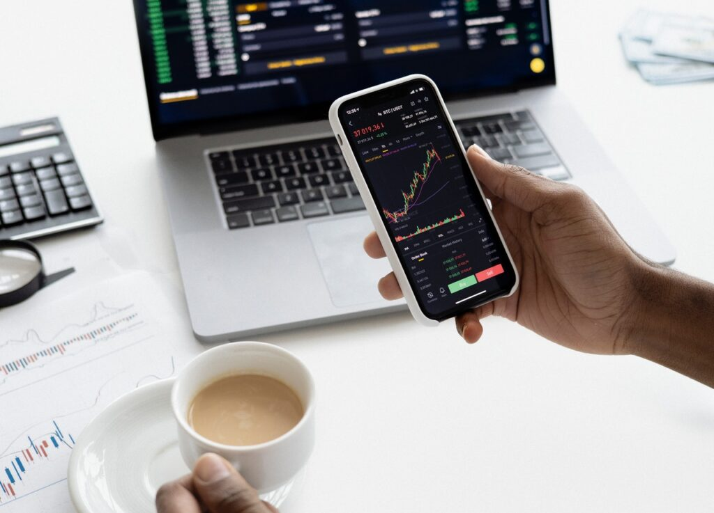 Trading Solutions Available to You