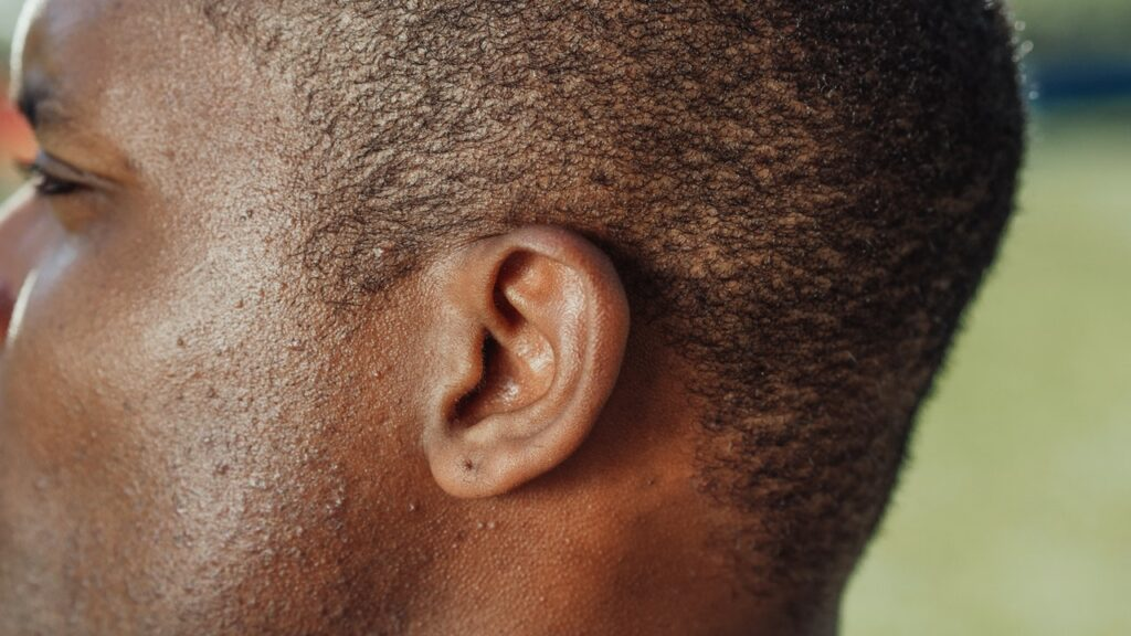 signs of hearing deterioration
