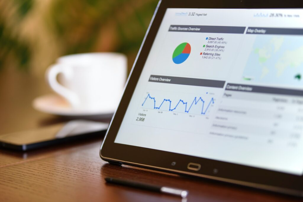 Ways To Increase Traffic To Your Website