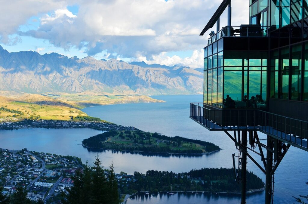 Mesmerizing Beauty of Nature in New Zealand