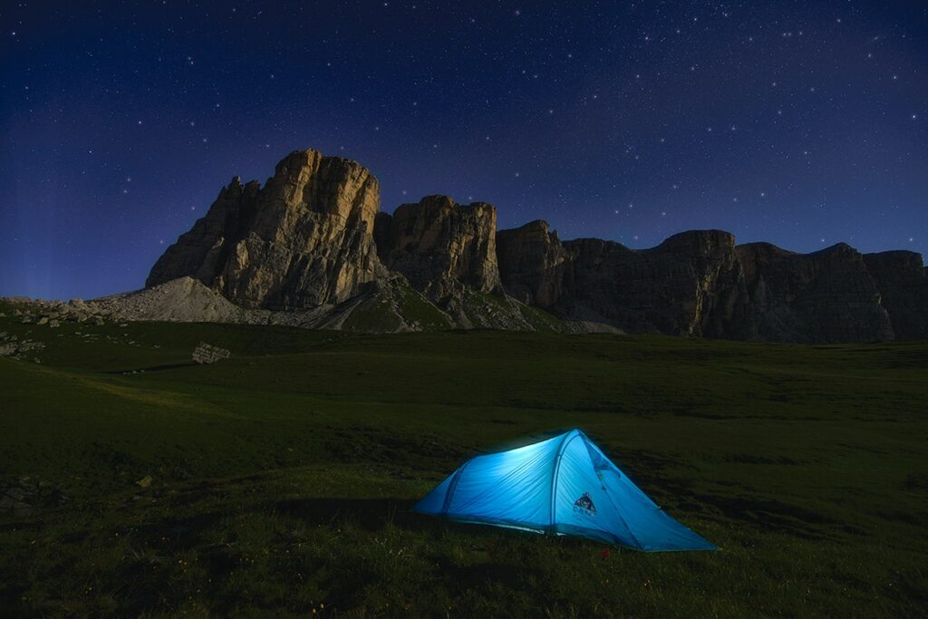 Finding The Best Camping Sites